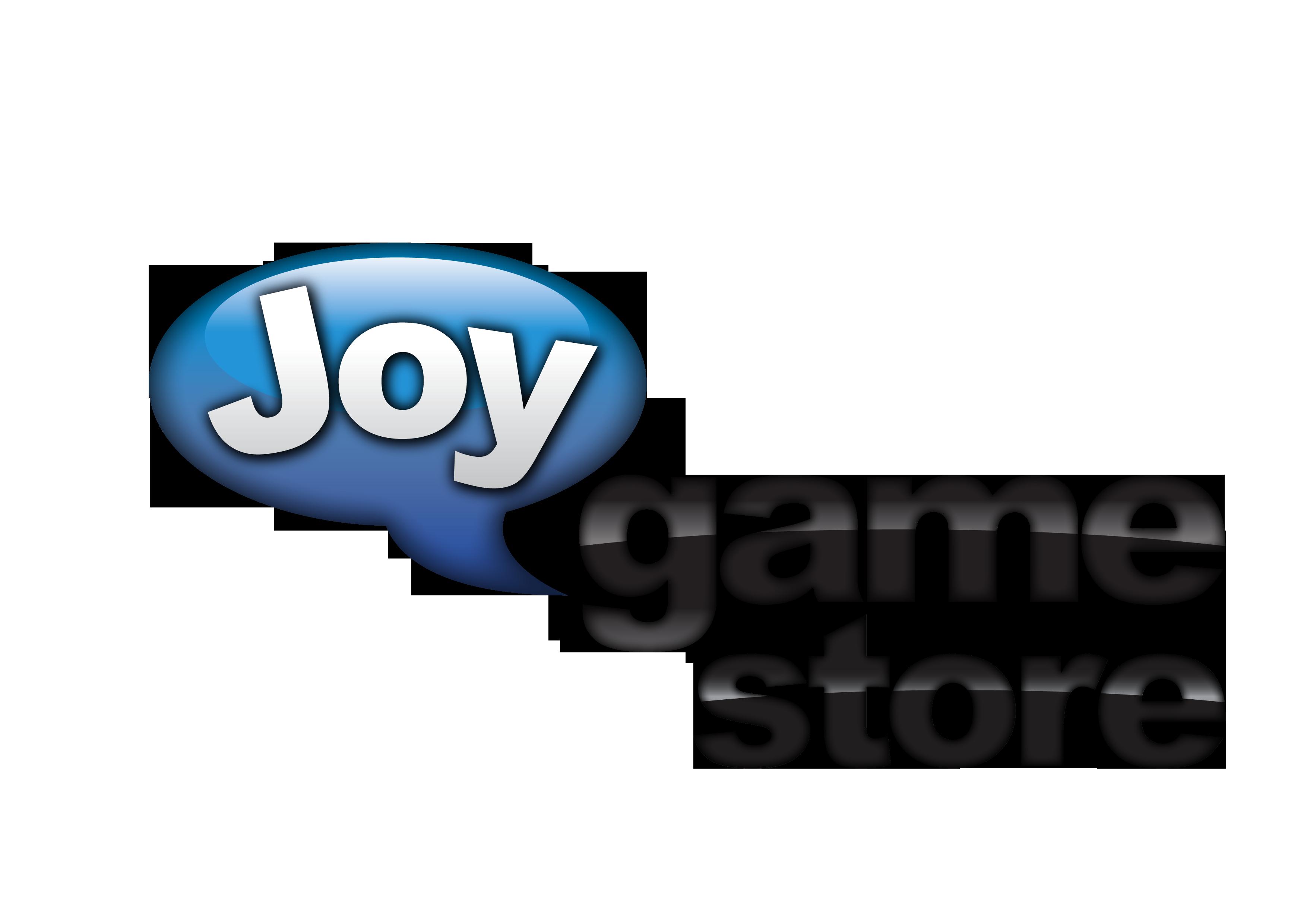 Joygame Store Opened!