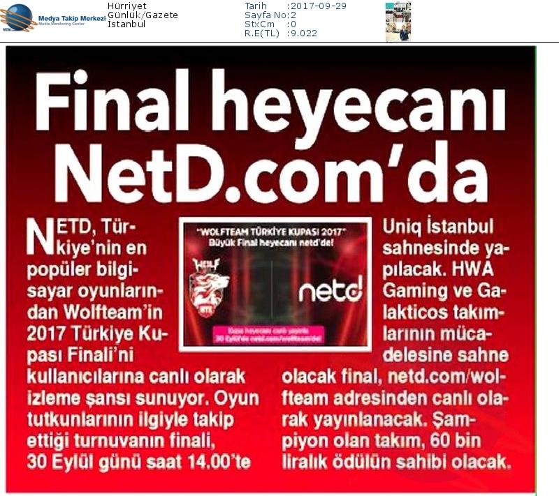 Hürriyet-FİNAL_HEYECANI_NETD.COM_DA-29.09.2017-1