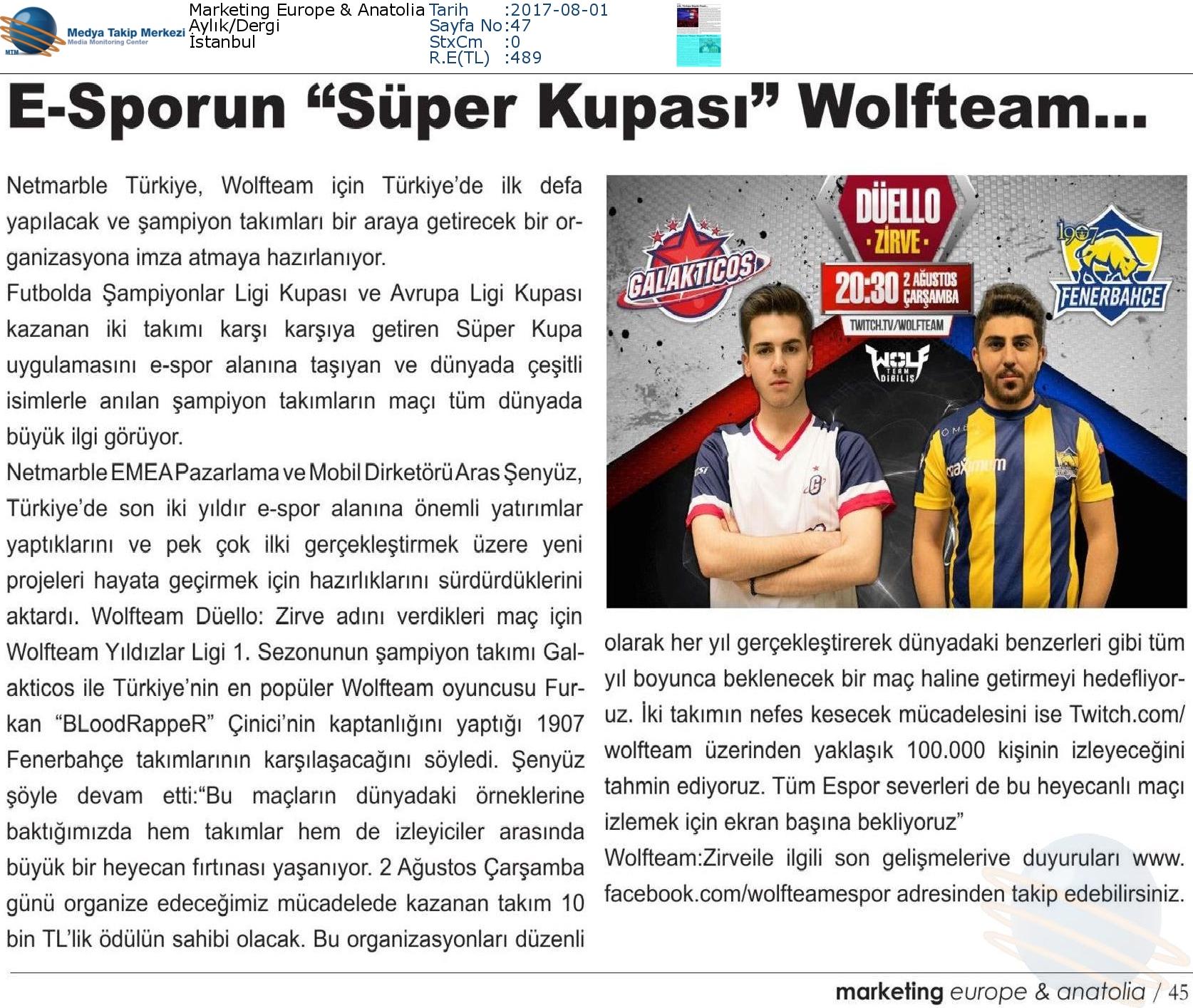 Marketing_Europe__Anatolia-E-SPORUN_SÜPER_KUPASI_VVOLFTEAM...-01.08.20171