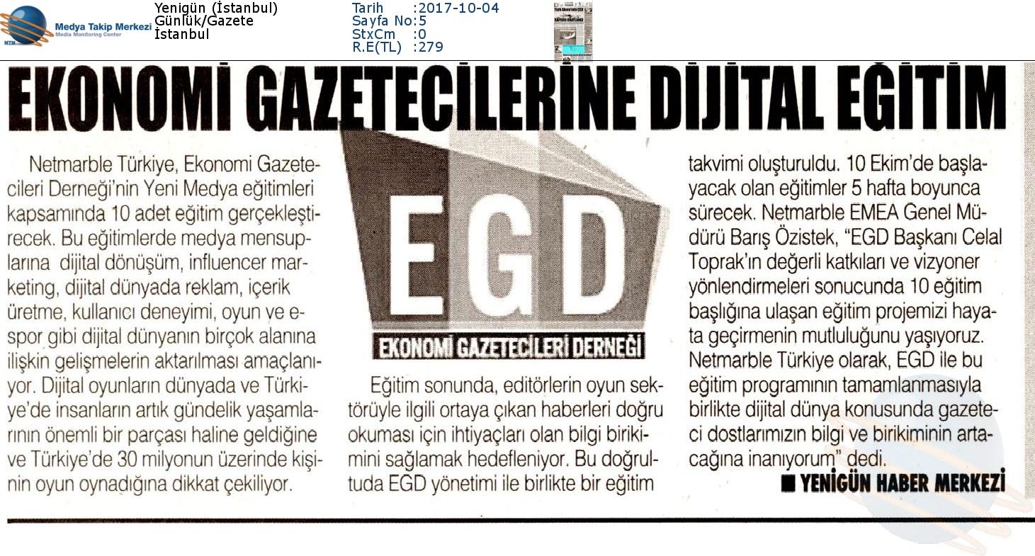 Yenigün_İstanbul-EKONOMİ_GAZETECİLERNE_DİJİTAL_EĞİTİM-04.10.2017