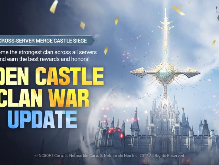 [EN] Aden Castle Clan War