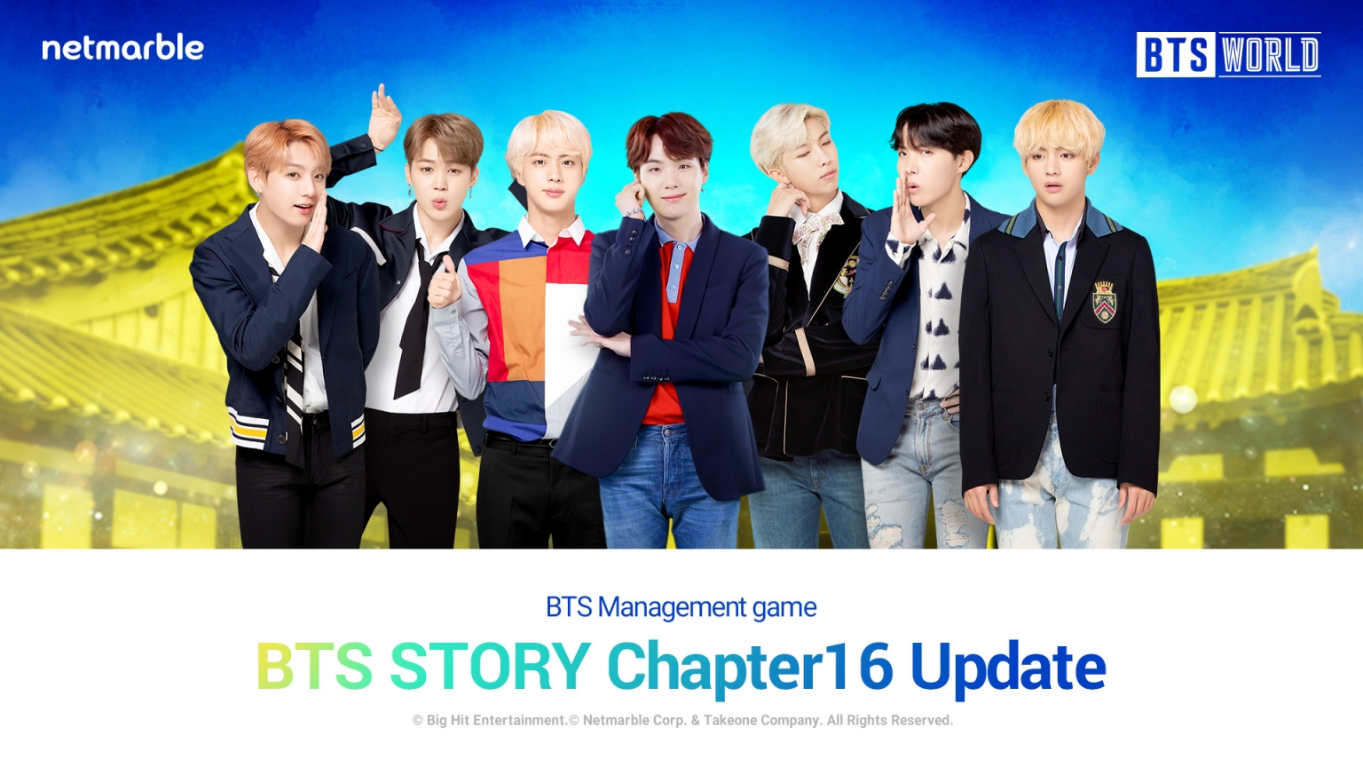 BTS TAKE <IDOL> WORLDWIDE IN THE LATEST CHAPTER ADDED TO BTS WORLD